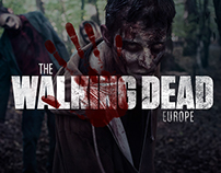 The Walking Dead Europe