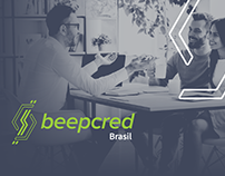 Beepcred - Branding