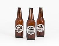 Log Cabin Brown Ale