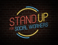 Stand up for social workers