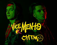 Vice Menta · CHTM - Video Lyric Oficial