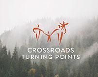 Crossroads Rebrand