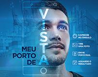 Concurso Fotográfico 2018 - Porto de Santos