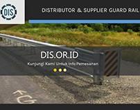 Distributor & Supplier Guard Rail