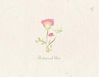 Botanical bliss - Anthropologie