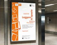 Leggere lo spazio / Reading the space - MuseoMAXXI