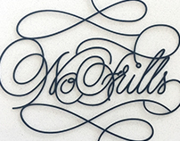 Handwritten to Laser Cut with no frills