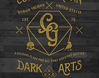 Conaill Gunn Dark Arts