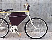 Castaña - Bicicleta Urbana