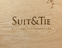 Suit&Tie | Wedding Photographers Branding