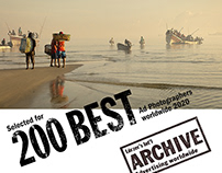 200 BEST PHOTOGRAPHERS