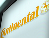 Continental Intranet