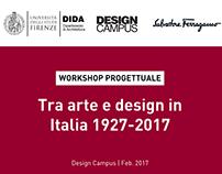 Workshop Ferragamo   2017