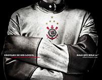 NIKE # Camisa de Força