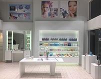 illea cosmetics athens