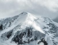 A day in Chamonix