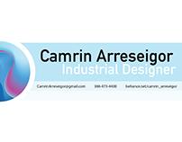 Industrial Design - Portfolio Highlights