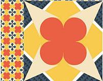 Pattern Design (2014)