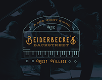 Beiderbecke's Backstreet