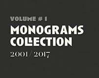 Monograms Collection #1