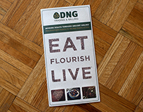 Eat • Flourish • Live