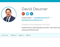 Blog posts by David Deusner on Content.ly