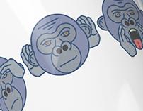 The Mean Monkeys