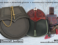 Moncrieff Leathers
