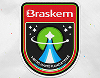 Braskem: Mars Green Planet