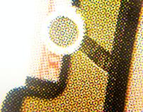 Land Camera prints