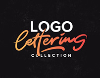 Logo & Lettering collection