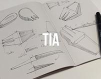 TIA | Tribute to Moscardino