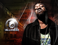 . Allen Halloween