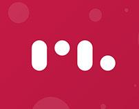 Pata bloguje- logo