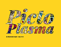 Pictoplasma illustrated talks