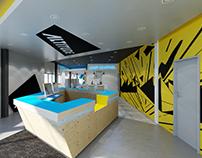 Altitude Park - Zynk Design