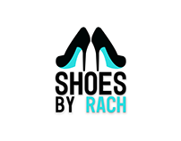 Logo for Shoes By Rach