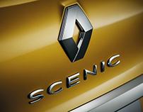 Renault vehicles   Custom Typefaces