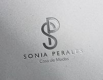Sonia Perales Branding