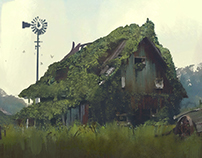 EDZ Farm concept.