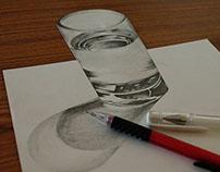 Sketches(3D)