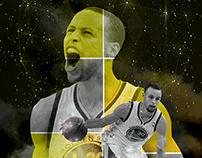 True Warrior, Steph Curry