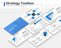 Strategy ToolBox Presentation Template