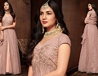 Indo Western Dresses For Women: Latest Designer Dress