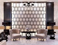 Elegance Guest room