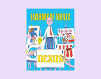 Nexus Magazine Issue 06