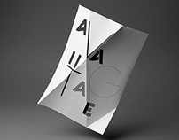 Typographic creation #1
