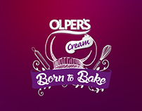 OLPER'S -  Born to Bake