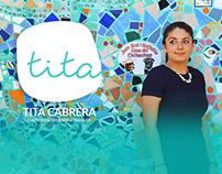 Personal Branding /TITA CABRERA /México