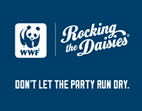 WWF & Rocking The Daisies